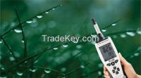 Gsm New Digital Temperature controller temperature and Humidity Meter