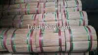 Vietnam round bamboo sticks for incense