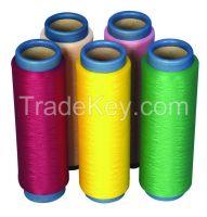 High Tenacity SCY/ACY T2075 Spandex covered Polyester/Nylon Yarn for Socks Knitting