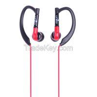 ULDUM New product ear hook portable handsfree sport headphones