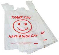 HD / LD PLASTIC BAGS