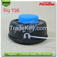 New OEM 10MM T35 String Auto Feed Trimmer Head