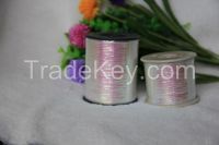 M type metallic yarn as finished products/semi-finished products