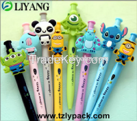 hot stamping foil for student writing ball pen of China manufacture