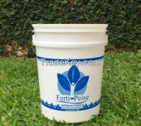 Ferti-Peixe - Liquid Organic Fish Hidrolized Fertilizer