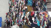 USED CLOTHINGS UN-SORTED