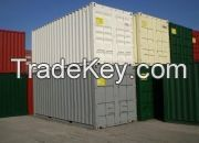 New and used Shipping Container for sale