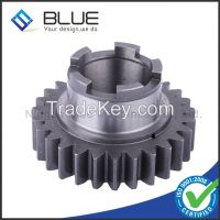 High quality auto space gear for light truck/forklift