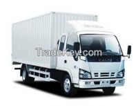 Cargo Truck 600P