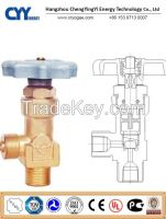 Low Temperature Stainless Steel Valve
