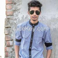 Baishakhi Casual Shirt
