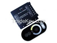 RF TOUCH LED CONTROLLER, RF REMOTE CONTROLLER, RF COLOR TEMPERTURE CONTROLLER, CE, ROHS