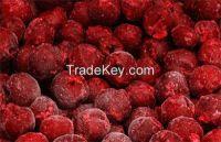 IQF Frozen Fruit