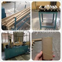 the best sell china toilet paper core machine
