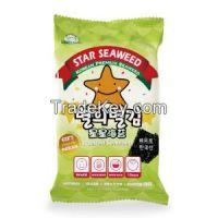 Star Seaweed