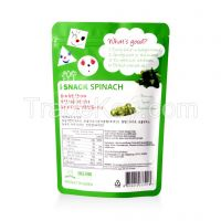 i-Sanck (Spinach)