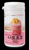 Natto Choco (Strawberry)