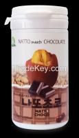 Natto Choco (Chocolate)