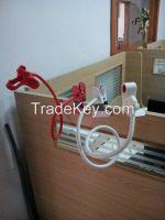 flexible mobile phone holder phone clip holder