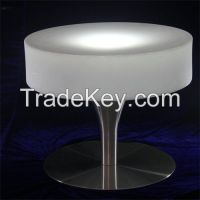 LED Light Tea Table