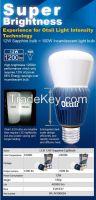 LED Sapphire Bulb