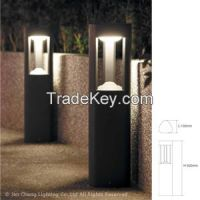 LED 6W Lawn Light (50cm)