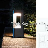 LED 6W Lawn Light(30cm)