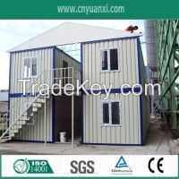 20ft Container House for Site Camp