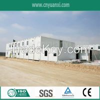 20ft Container House for Site Office of Crazy Price!