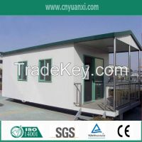 Prefabricateed Modular House for Living