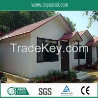 Don't You Like This Prefabricated Modular House