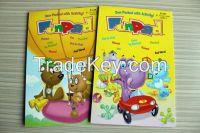 Children's Coloring Book Printing