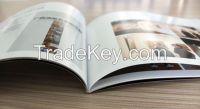 Art Paper brochure printing