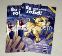 Children's Story Book Printing