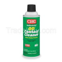 CRC  03130 Contact Cleaner, Aerosol Can, 11 oz.