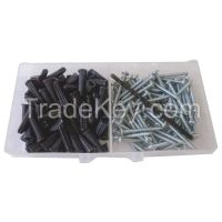WESTWARD- 40L969 Conical Anchor Kit #10-12