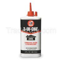 3-IN-ONE Oil, Multi Purpose