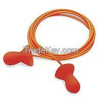 HOWARD LEIGHT BY HONEYWELL- QD30 Ear Plugs 26dB Corded Med PK100