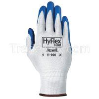 ANSELL 1190010  Coated Gloves XL Blue/White PR