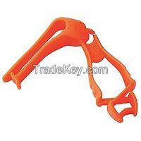 ERGODYNE 3405 E5405 Glove Clip With Belt Clip 9 in H