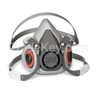 6200 3M(TM) 6000 Series Half Mask M