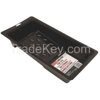 WOOSTER BR403412 Paint Tray 1/2 qt. Recycled Plastic