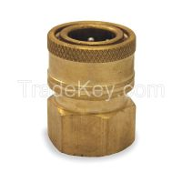 APPROVED VENDOR ALQC38B Quick Connect Coupler 3/8 (F)NPT