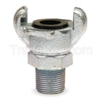 APPROVED VENDOR 3LX95 Coupler 3/4 In Size