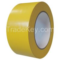 APPROVED VENDOR 6FXW0  Marking Tape Roll 2In W 108 ft.L Yellow