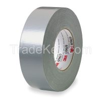 6969 Duct Tape 2 In x 60 yd 10.5 mil Silver