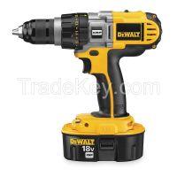 DEWALT DCD940KX Cordless Drill/Driver Kit 18.0V 1/2 In.