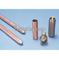 ERITECH CGE5CP Ground Rod Kit