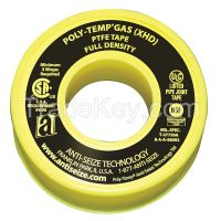 ANTI-SEIZE 46335A Gas Line Sealant Tape, 1/2 x 520 In