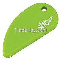 SLICE  00200 Safety Cutter 2-1/2 L Ceramic Green